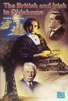 British and Irish in Oklahoma (Paperback)