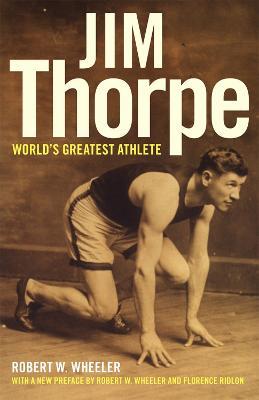 Jim Thorpe: World's Greatest Athlete (Paperback)