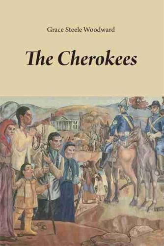 The Cherokees (Paperback)