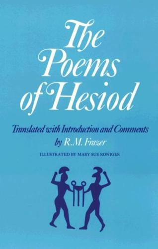The Poems of Hesiod (Paperback)