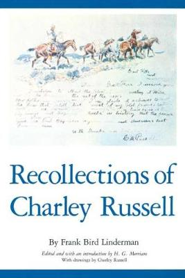 Recollections of Charley Russell (Paperback)
