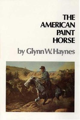 American Paint Horse (Paperback)