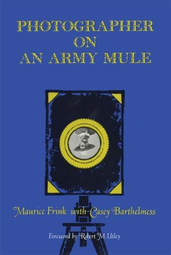Photographer on an Army Mule (Paperback)