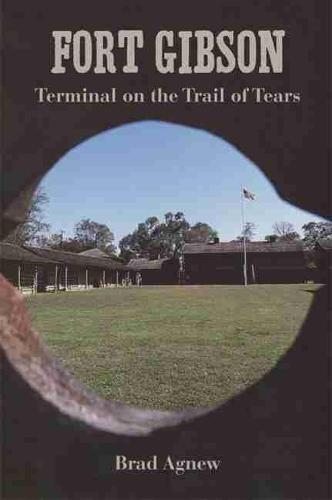 Fort Gibson (Paperback)