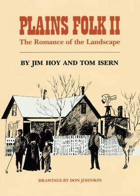 Plains Folk (Hardback)