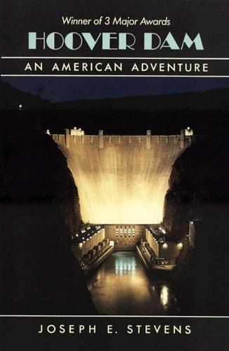 Hoover Dam: An American Adventure (Paperback)