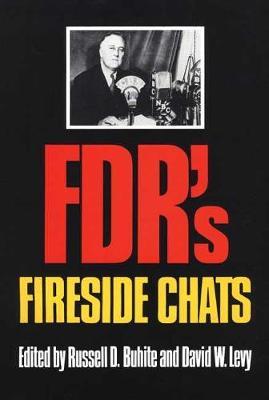 FDR's Fireside Chats (Hardback)