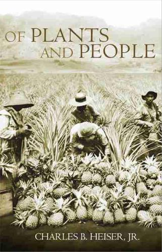 Of Plants and People (Paperback)