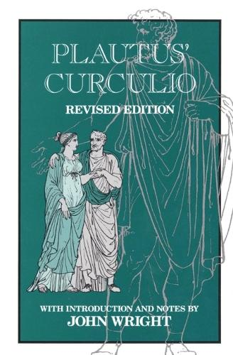 Curculio - Oklahoma Series in Classical Culture No. 17 (Paperback)