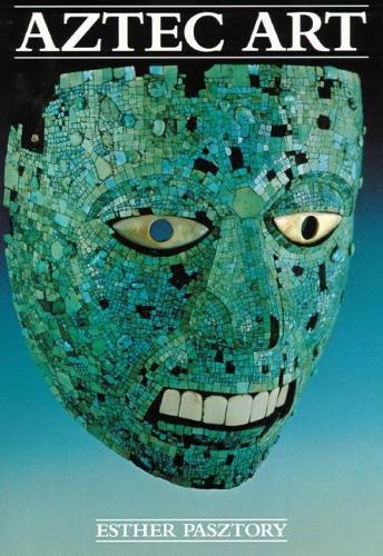 Aztec Art (Paperback)
