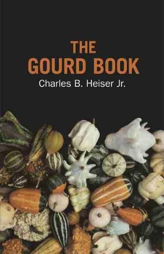 The Gourd Book (Paperback)