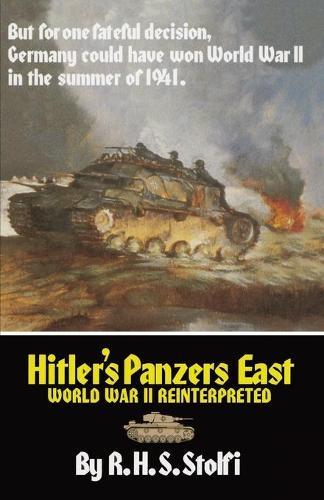 Hitler's Panzers East: World War II Reinterpreted (Paperback)