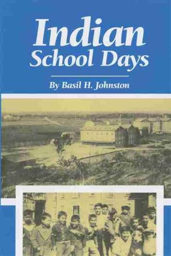 Indian School Days (Paperback)