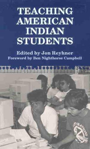 Teaching American Indian Students (Paperback)