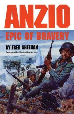 Anzio: Epic of Bravery (Paperback)