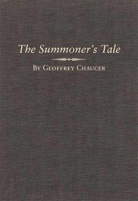 The Summoner's Tale - Variorum Chaucer S. Vol II Part 7 (Hardback)
