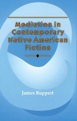 Mediation in Contemporary Native American Fiction (Hardback)