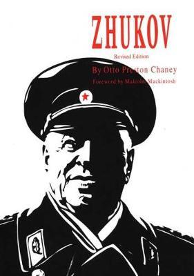 Zhukov (Hardback)