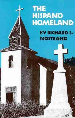 The Hispano Homeland (Paperback)