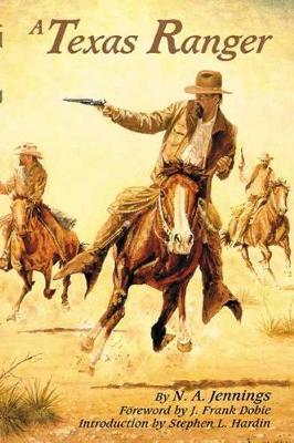 A Texas Ranger (Paperback)