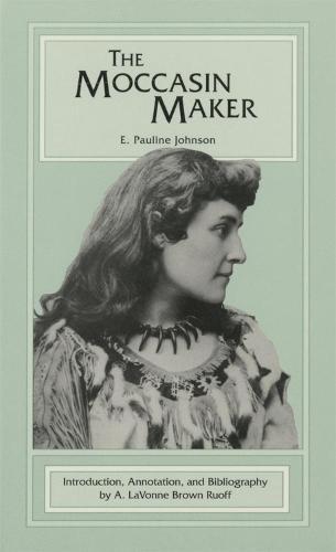 The Moccasin Maker (Paperback)