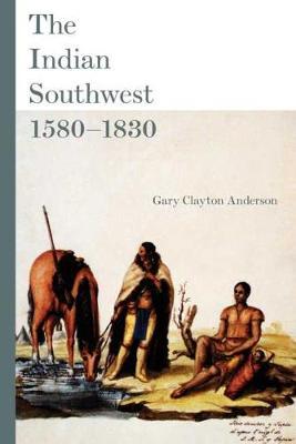 The Indian Southwest (Hardback)