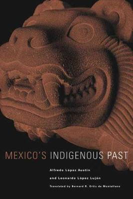 Mexico's Indigenous Past (Hardback)