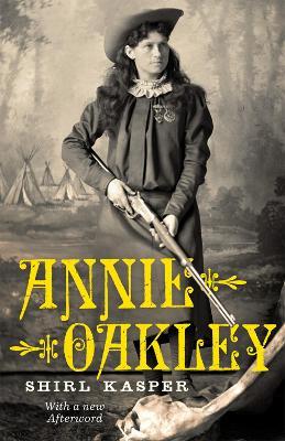 Annie Oakley (Paperback)