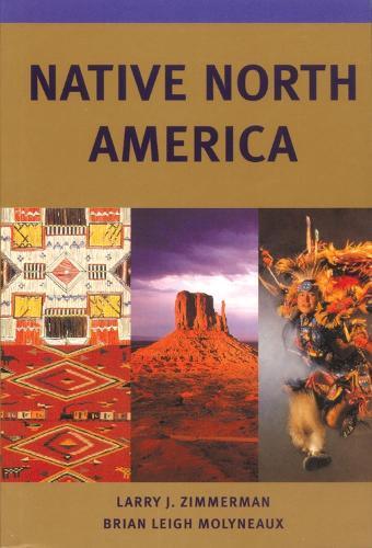 Native North America (Paperback)