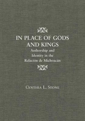 In Place of Gods and Kings (Hardback)