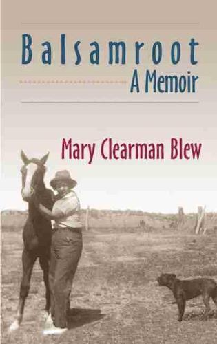 Balsamroot: A Memoir (Paperback)