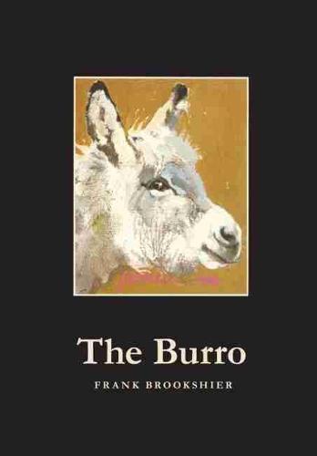 The Burro (Paperback)