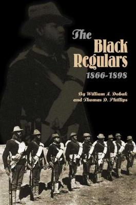 The Black Regulars (Hardback)