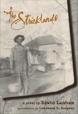 The Sticklands: A Novel (Paperback)