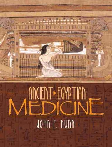 Ancient Egyptian Medicine (Paperback)
