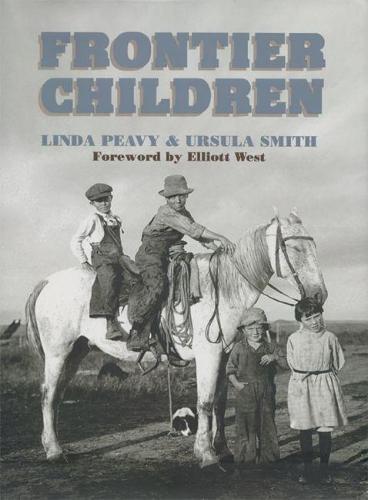 Frontier Children (Paperback)