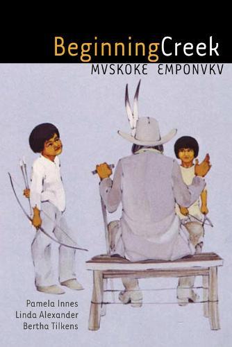 Beginning Creek: Myskoke Emponvkv