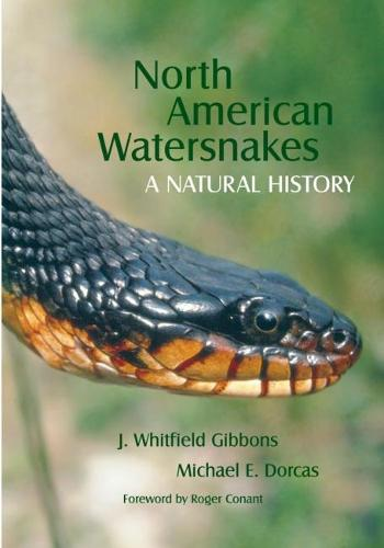 North American Watersnakes (Hardback)