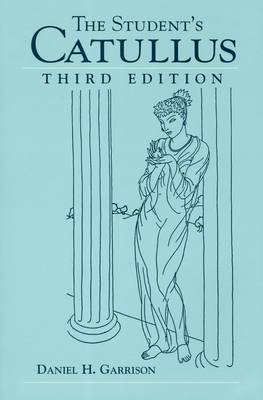 The Student's Catullus (Paperback)