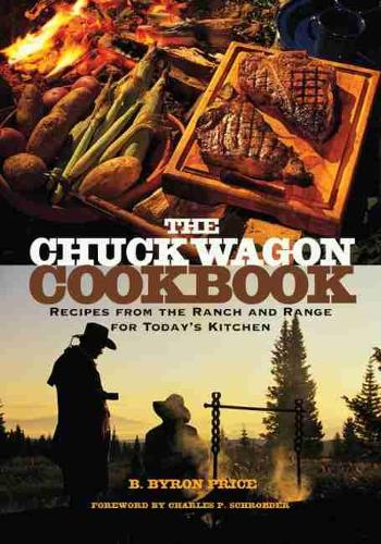 The Chuck Wagon Cookbook (Paperback)