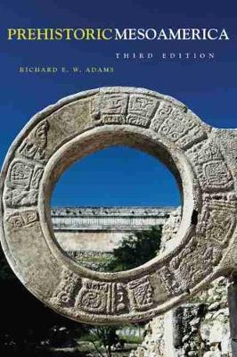 Prehistoric Mesoamerica (Paperback)