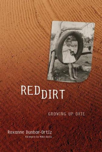 Red Dirt: Growing Up Okie (Paperback)