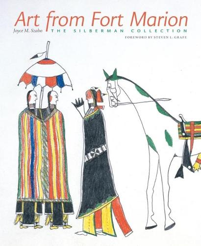 Art from Fort Marion: The Silberman Collection (Hardback)