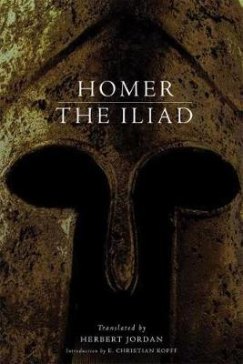 The Iliad (Hardback)