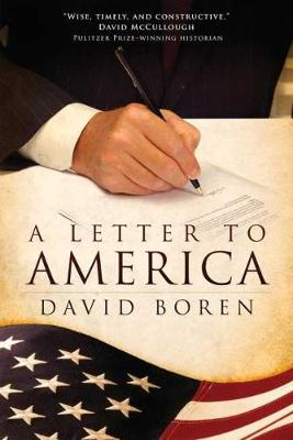 A Letter to America (Hardback)