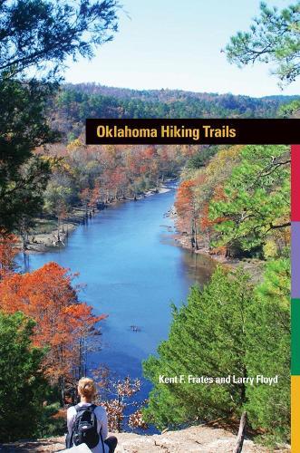 Oklahoma Hiking Trails (Paperback)