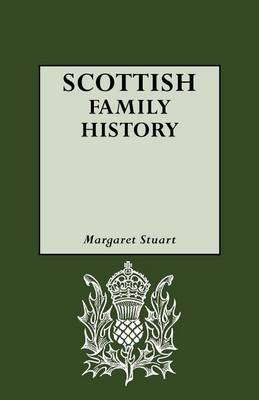 Scottish Family History (Paperback)