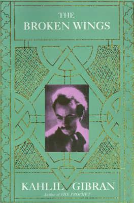 The Broken Wings (Paperback)