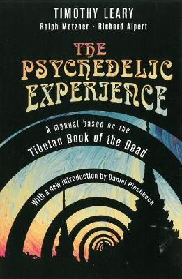 The Psychedelic Experience Manual (Paperback)