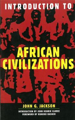 Introduction To African Civilizations (Paperback)